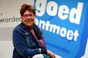 Corry Damen is sinds dit jaar voorzitter van Voedselbank Goed Ontmoet, die zes uitgiftepunten heeft in de regio.