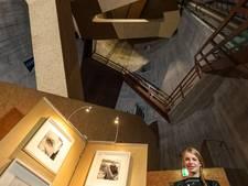 Eerste expositie van Iris Boxum primeur voor Kloosters baken