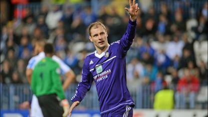 Football Talk België: Jovanovic keert morgen terug naar Astridpark - Vanheusden onzeker, EK voor beloften in gedrang?