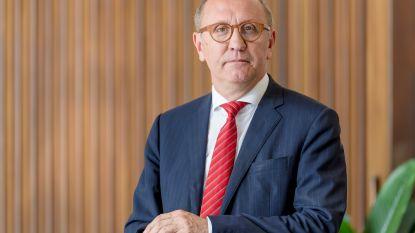 Johan Vande Lanotte trekt met 'Leve de Vergrijzing' naar Poperinge