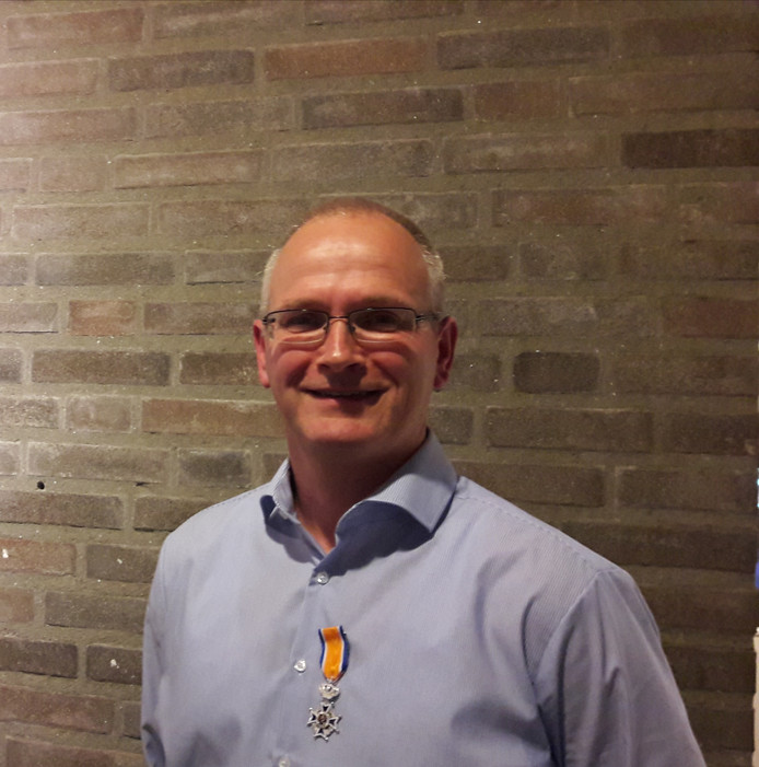 Peter Strijbosch, CDA Deurne