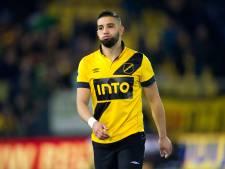 Ex-NAC'er Tighadouini traint mee bij Vitesse, Van der Weg toch weer op avontuur