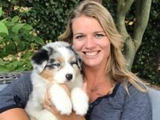 Hond atlete Dafne Schippers overleden na ongeval met trein