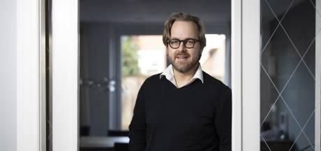 Almeloër Richard van den Bovenkamp op kieslijst Code Oranje: 'Helder en direct, praten zonder meel in de mond'