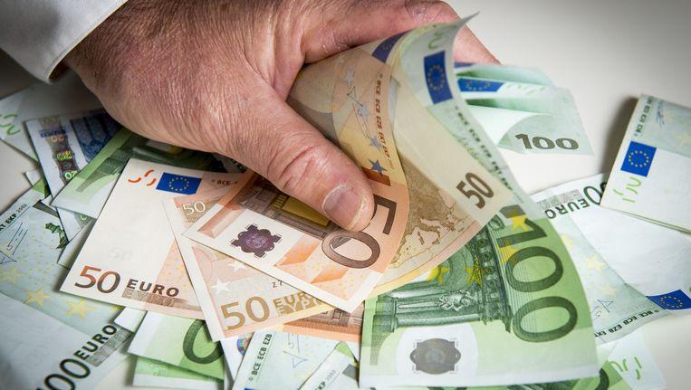 Wethouder Alkmaar stapt op na tekort op de begroting. Beeld anp