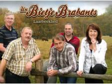Un Bietje Brabants bij seniorenavond  dorpsfeesten Aarle-Rixtel