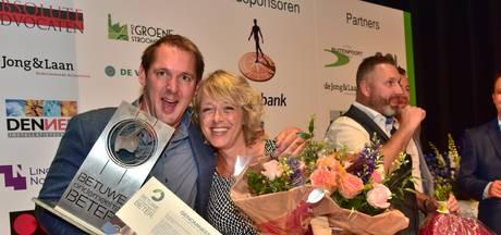 Joost Frijlink ondernemer van het jaar