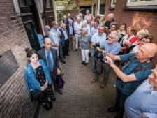 Borculose synagoge wil meer laten zien over verleden