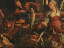 Eten in tijden van pest: voedselprobleem nam af, want er waren steeds minder monden te voeden