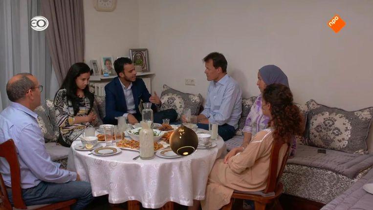 Tijs en de Ramadan Beeld NPO 2
