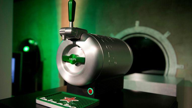 Heineken bracht de Sub vier jaar geleden uit. Beeld ANP