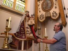 Deze Madonna werd gemist door Gassel, zal het dorp haar dit weekend weer zien?