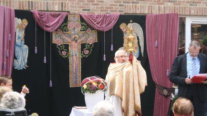 Pastoor Harry (75) overleden