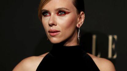 Rami Malek en Scarlett Johansson presenteren Golden Globes