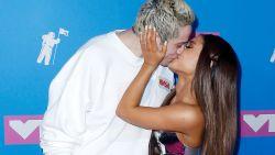 Een serieuze relatie overhaasten - zoals Ariana Grande en Pete Davidson - is géén goed idee