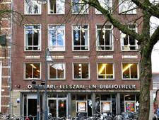 Deventer doet panden Hegius en bibliotheek in de verkoop
