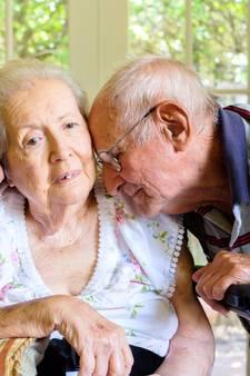 Dementiepatiënt langer thuis door extra zorg in Twente