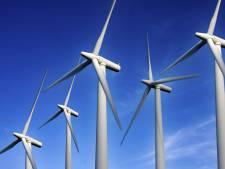 Tholen wil geen windmolens in Auvergnepolder