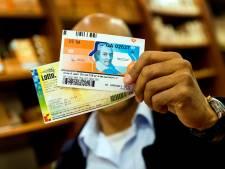 Man uit Eindhoven wint 200.000 euro bij Staatsloterij
