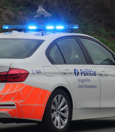 Un homme de 56 ans perd la vie dans un accident sur la N4 à Tenneville