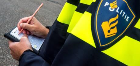 Politie Vleuten-De Meern bekeurt asociale buspassagiers