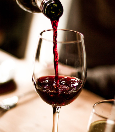 'n Goed glas: Onaantastbare wijnvesting