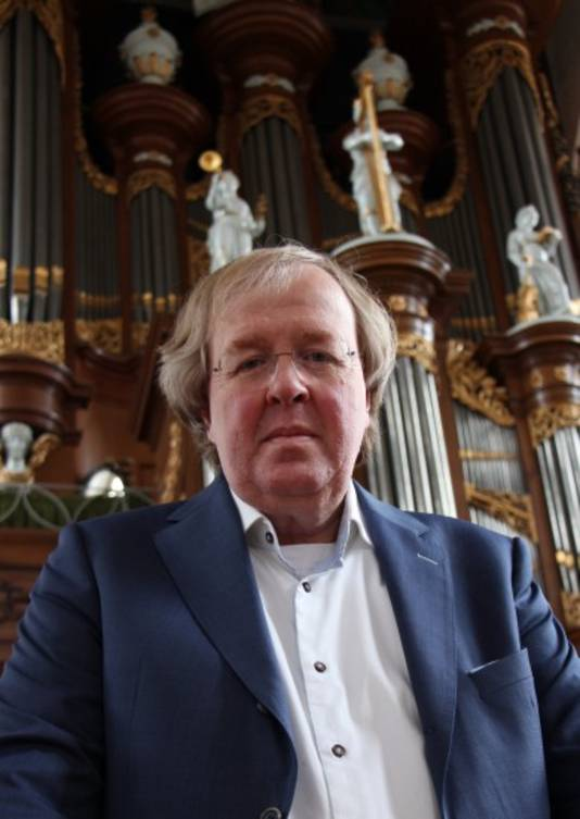 Wim Magré.