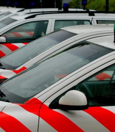 Politie in Oldenzaal snelst ter plaatse van heel Overijssel en Gelderland
