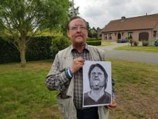 HLN tekent Gentse Feesters: Luc De Vos