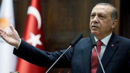 """Erdogan: """"Weghalen metaaldetectoren onvoldoende. Israël moet mensenrechten respecteren"""""""