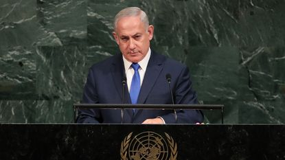 Netanyahu verwijt VN vijandige houding tegenover Israël
