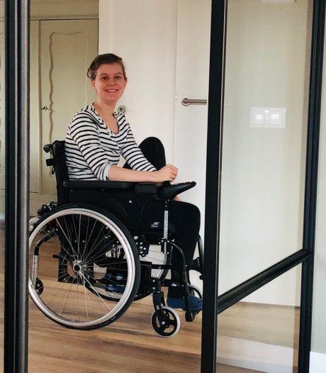 Collega's bij Sportkompas Brummen houden benefietdag voor Jacco's zieke dochter Eva: 'Dit is zó hartverwarmend'