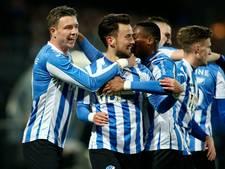 Doelman Swinkels redt FC Eindhoven, hattrick Lieder