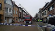 Bewoner sterft in zware uitslaande brand: vuur wellicht zelf aangestoken