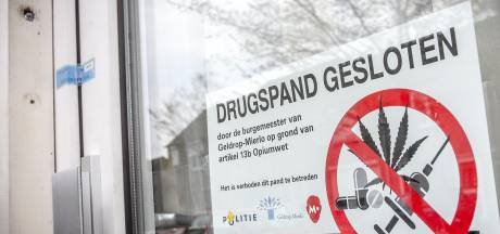 Woonwagen gaat zes maanden op slot na drugsvondst, ondanks smeekbede man: 'Straf mij, niet mijn gezin'