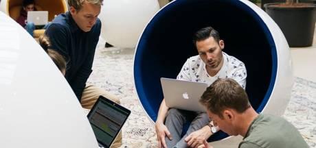 Bij dit Nederlandse bedrijf zijn geen managers of vaste functies