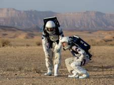 Hier teel je het beste je groente op Mars