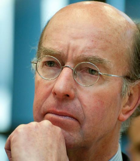 Bas Eenhoorn (73) nieuwe waarnemend burgemeester van Vlaardingen: 'De rust moet terug'