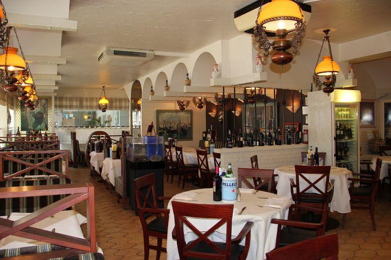 Dit zijn de beste italiaanse restaurants in vlaanderen en for Ristorante kos milano