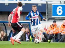 Feyenoord heeft Sam Larsson bijna binnen