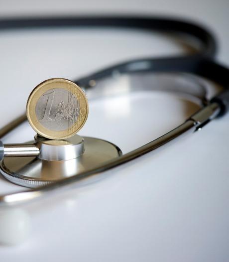 Aardverschuiving in zorgverzekeringsland