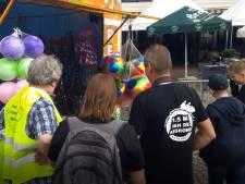 Flinke smet op de eerste avond kermis in Brabants dorp: opstootje en twee cafés eerder dicht