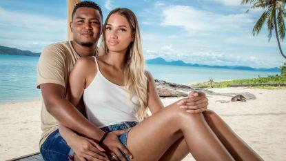 'Temptation'-koppel Jeremy en Vanessa gaat samenwonen