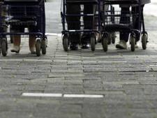 Ook volgend jaar kletsen en klussen scholieren bij ouderen in Helmond