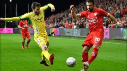 """Camps over Lombaerts: """"Nog zo'n drie wedstrijden en hij is incontournable voor de Rode Duivels"""""""
