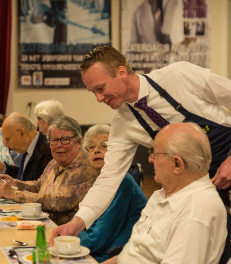 Beter leren omgaan met mensen met dementie