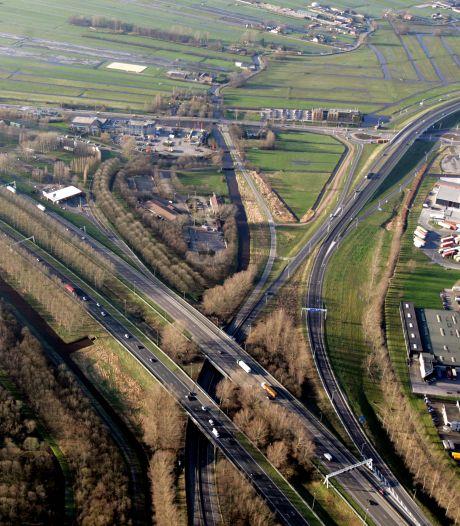 Hefbrug, tunnel en Bodegravenboog: inspraakronde digitaal in gang gezet