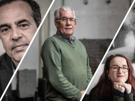 Nog drie kandidaten in race voor eretitel Nijmegenaar van het Jaar
