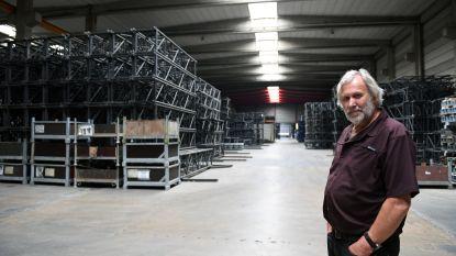 """CEO van Stageco, de grootste podiumbouwer ter wereld: """"Het hakt erin, maar bij ons zullen niet snel ontslagen vallen"""""""