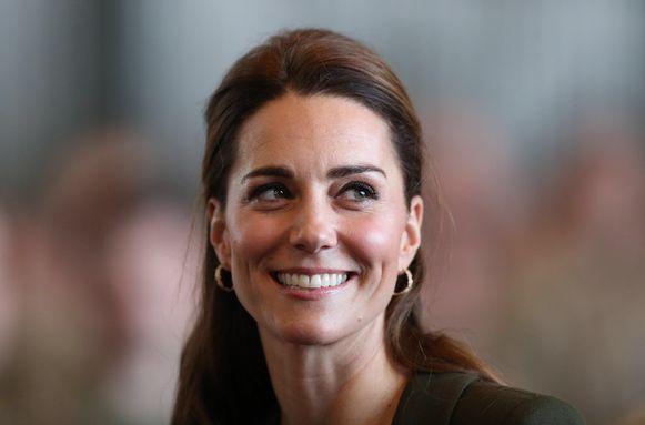 De nieuwe schoonzus van Kate Middleton woonde een tijdje in België.